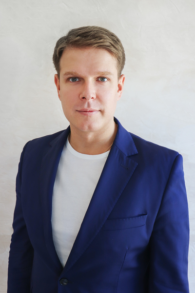 lek. dent. Kamil Kosmowski