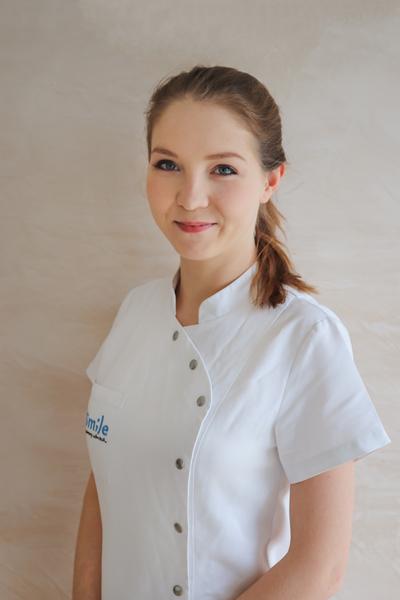 lek. dent. Katarzyna Kolada